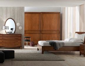 Camera completa * cristina Fasolin in legno a prezzo scontato