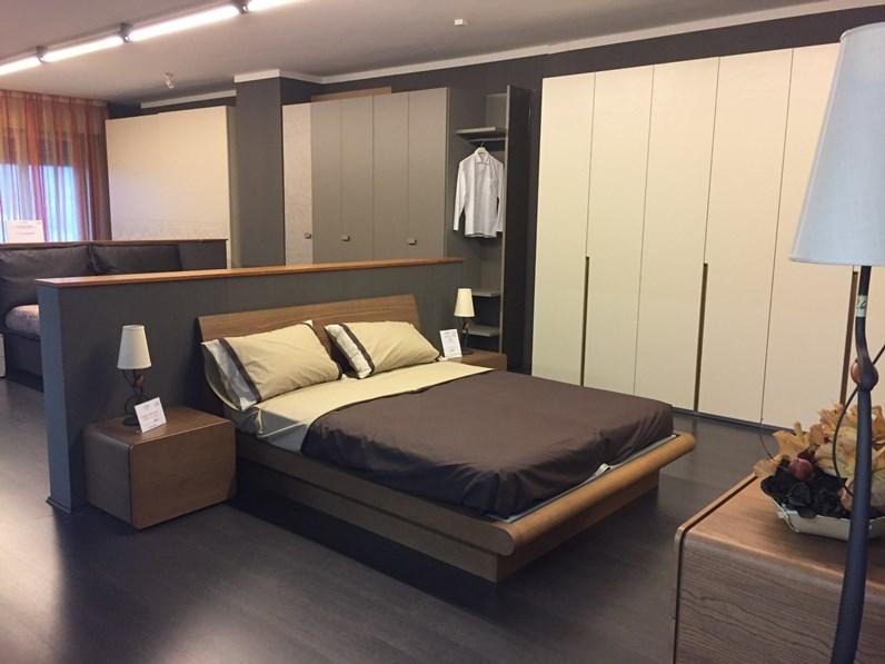 Camera completa di vittoria modello elite impiallacciata in offerta outlet - Vittoria camere da letto ...