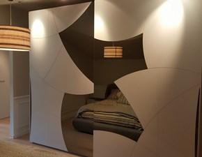 Camera completa di Voltan EIKON in laccato opaco in Offerta Outlet
