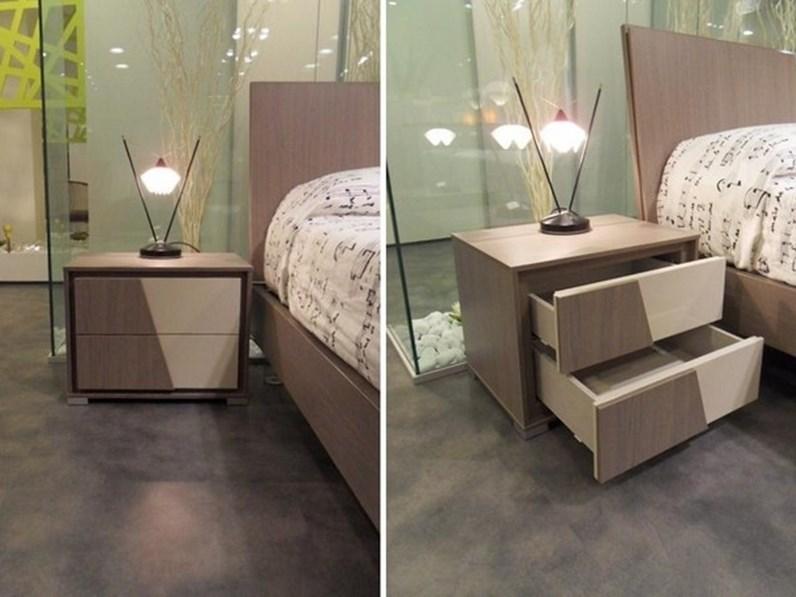 Camera completa diagonal di maronese in laminato in for Camera completa offerta