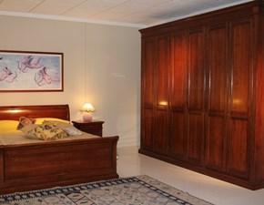 Camera completa Diletta Artigianale in legno a prezzo scontato