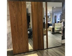 Camera completa Domino - pedrera Modo10 in legno a prezzo scontato
