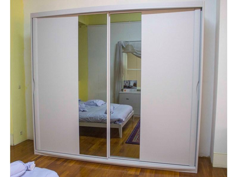 Camera completa Ecofera suite Accademia del mobile in legno a prezzo ...
