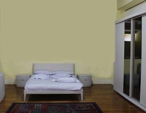 Camera completa Ecofera suite Accademia del mobile in legno a prezzo ribassato