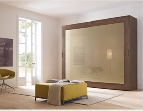 Camera completa  Falegnameria italiana in legno a prezzo Outlet