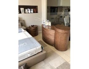 Camera completa Fazzini Fazzini in legno a prezzo ribassato