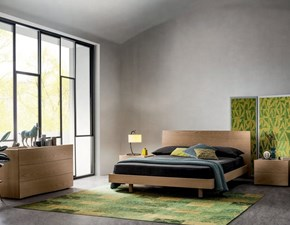 Camera completa Foglio 50.100 Napol in legno in Offerta Outlet
