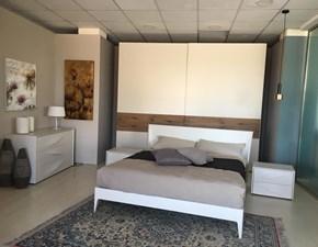 Camera completa Fontana Napol in legno a prezzo ribassato