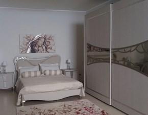 Camera completa Gaudi' Saber in legno a prezzo ribassato