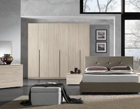 Camera completa Gierre mobili Camera matrimoniale completa del progr.miluna scontata del 40% SCONTO 40%