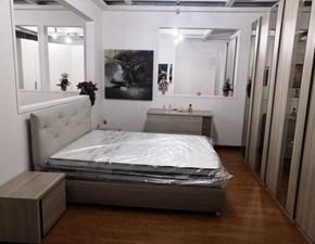 Camera completa Gierre mobili Miluna SCONTO 38%