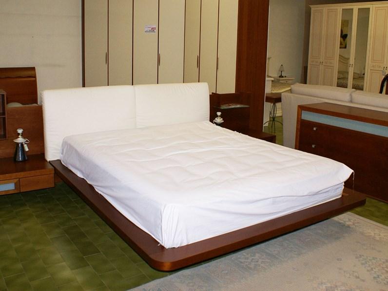 Camera completa ginevra in ciliegio legno di presotto for Minelle arredamenti