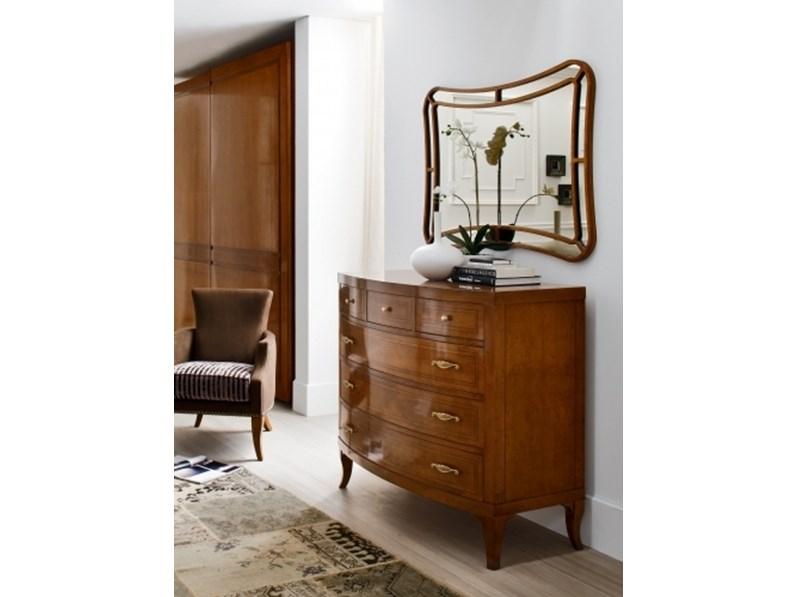 Camera completa in legno Melograno di Le Fablier in Offerta Outlet ...