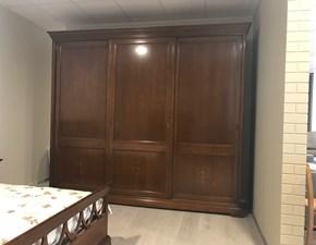 Camera completa Le fablier Camera matrimoniale lefablier collezione ciliegi a prezzo scontato in legno