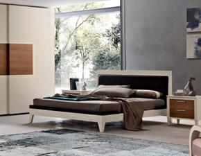 Camera completa Le fablier Melograno a prezzo ribassato in legno