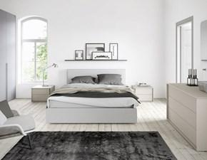 Camera completa Letto + gruppo + armadio  Novamobili con uno sconto del 36%
