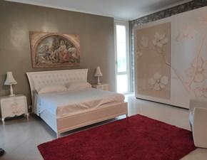 Camera completa Meridian Benedetti in legno a prezzo Outlet