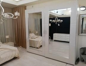 Camera completa Mod luxury Rugiano in pelle a prezzo scontato