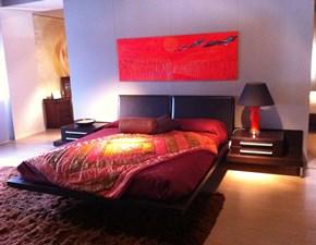 Camera completa Morning legno rovere Besana in legno a prezzo ribassato