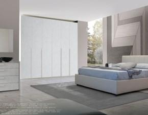Camera completa Mottes mobili camera matrimoniale alessandria Artigianale con uno sconto del 40%