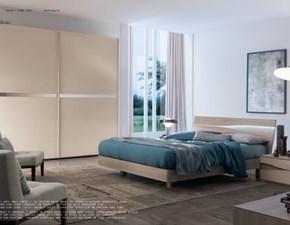 Camera completa Mottes mobili camera matrimoniale battipaglia Artigianale in legno in Offerta Outlet