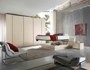 Camera completa Mottes mobili camera matrimoniale macerata Artigianale con un ribasso del 40%