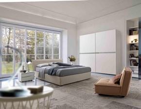 Camera completa Mottes mobili camera matrimoniale monza Artigianale PREZZI OUTLET