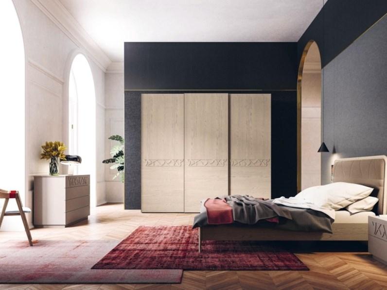 Camera completa Mottes Mobili di San michele in legno a prezzo scontato