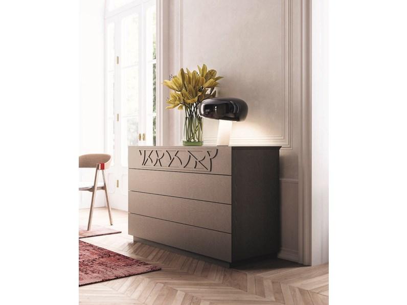 Camera completa mottes mobili di san michele in legno a for Mobili di marca