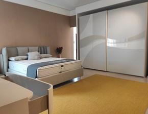 Camera completa Ola Artigianale in legno a prezzo Outlet