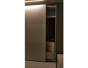 Camera completa Olivieri Andrea a prezzo scontato in legno