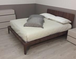 Camera Caccaro Gruppo letto caccaro legno Laccato Opaco