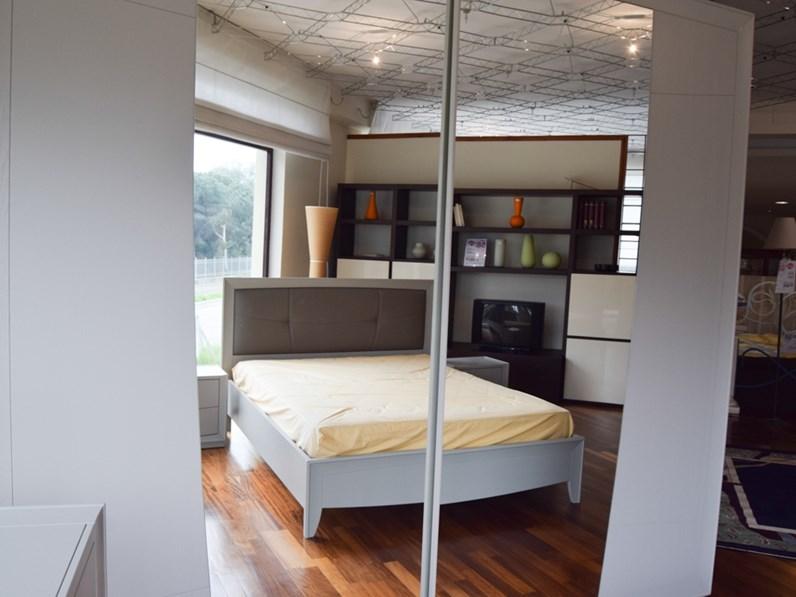 Camera completa Piombini Gioia a prezzo ribassato in legno