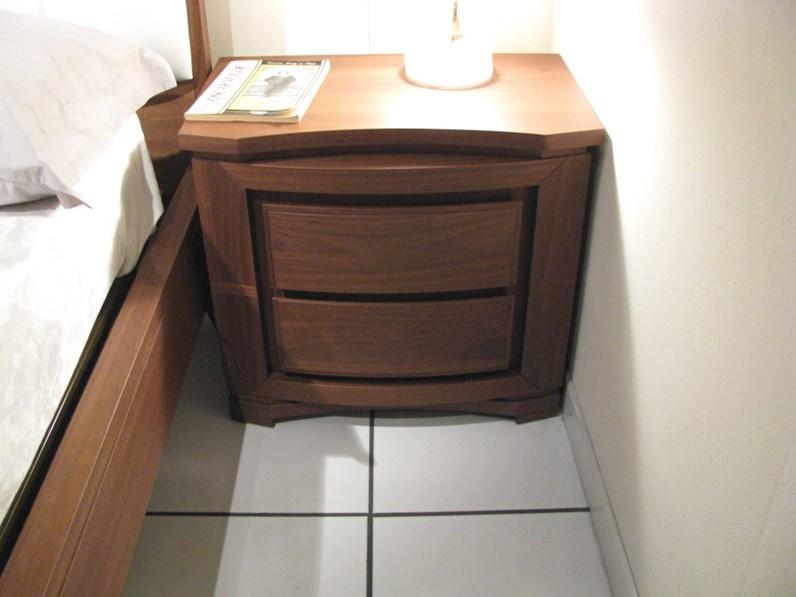 Camera completa Piombini Modigliani legno scontato del -50 %