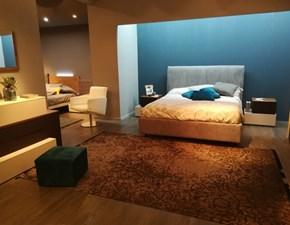 Camera completa Prezioso Ambiente 124 a prezzo ribassato in legno
