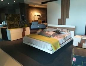 Camera completa Prezioso Camera amb. 345 a prezzo ribassato in legno