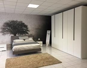 Camera completa Regolo Mazzali in legno a prezzo scontato