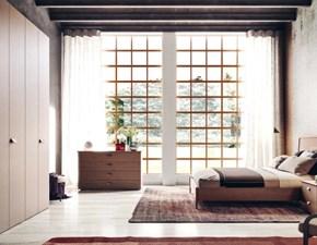 Camera completa San Michele di San michele in legno a prezzo ribassato