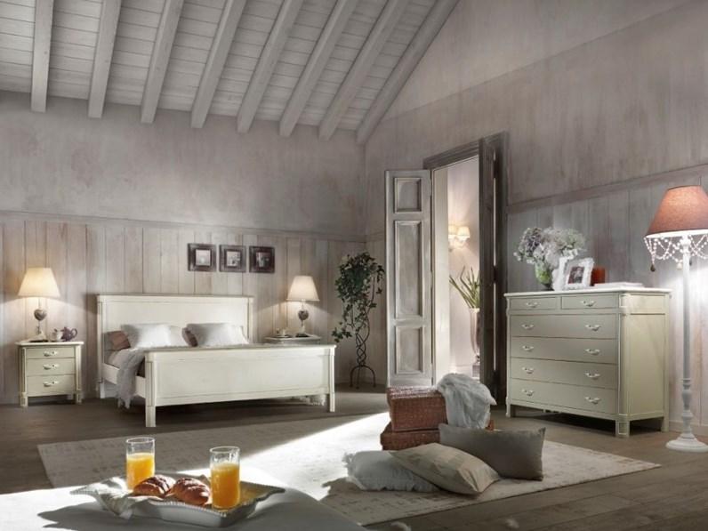 Camere Shabby Chic Foto : Camera completa shabby chic artigianale in saldo prezzo eccezionale