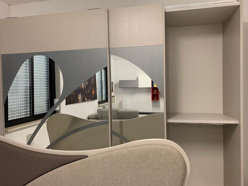 Cecchini Camere Da Letto.Camera Completa Shiny Design Cecchini In Legno In Offerta Outlet