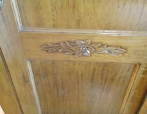 Camera completa Silvia Bamar in legno a prezzo ribassato