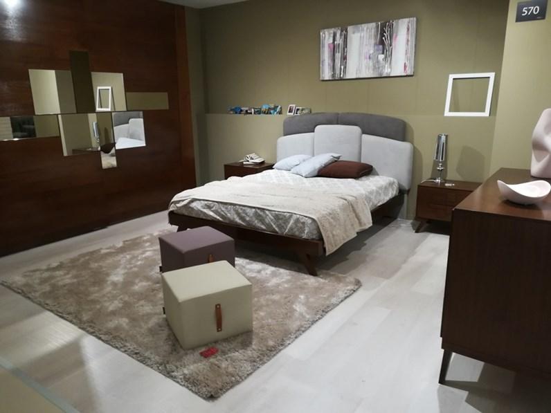 Camera completa Stilema in legno
