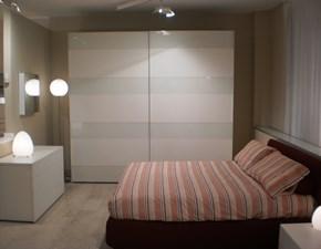 Camera completa Stripe Sangiacomo in legno a prezzo scontato