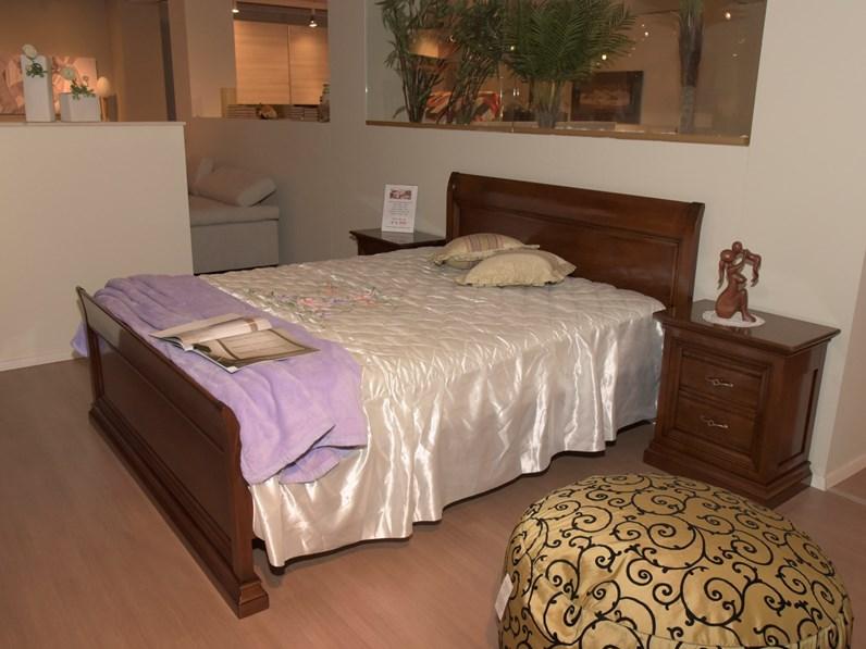 Camera completa Tessarolo in legno a prezzo ribassato