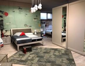 Camera completa Tomasella Medea a prezzo ribassato in legno