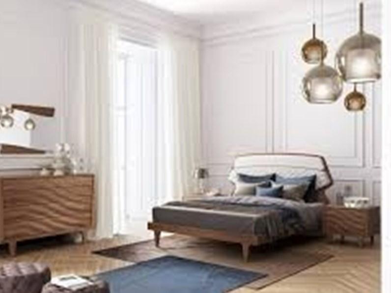 Camera completa Zen Stilema in legno a prezzo scontato
