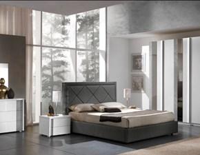 Camera completa Zeno con letto contenitore  sconto del 30%