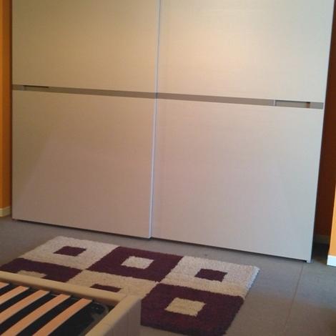 Camera con armadio action di febal casa   camere a prezzi scontati