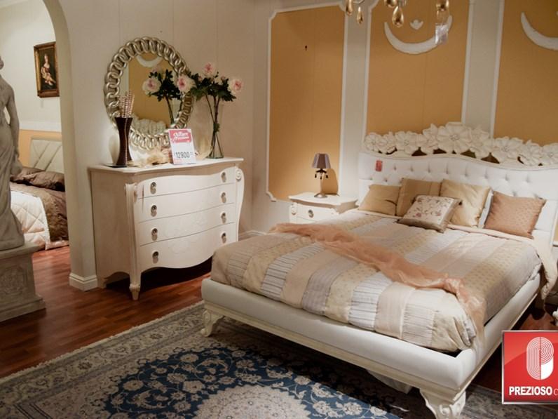 Camera da letto Avenanti Modello Coll.le Vie En Rose scontato del -50 %