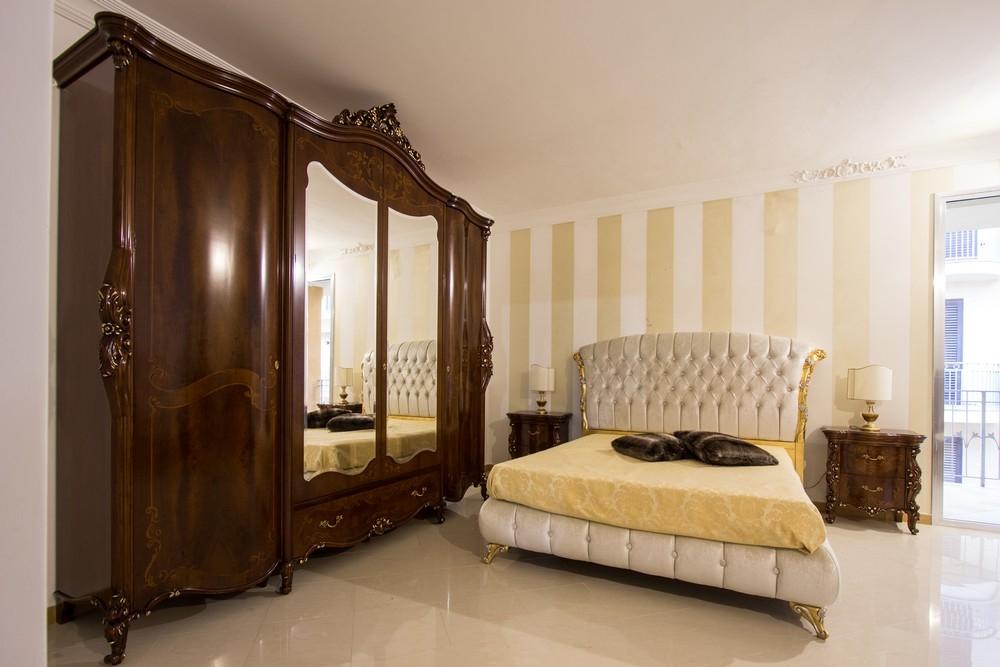 Camere Da Letto Classiche Signorini & Coco ...